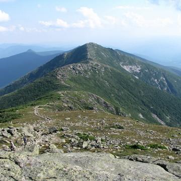 Activité spéciale le samedi 9 juillet prochain: randonnée du Mont Lafayette au New Hampshire!